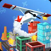 دانلود Arcade Plane 3D v0.1.1 – بازی پرواز سه بعدی با هواپیما اندروید