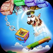 دانلود Armadillo Adventure 1.1.3 – بازی پازلی گورکن ماجراجو اندروید