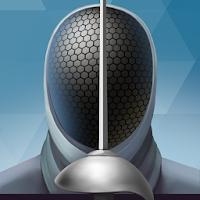 دانلود بازی مسابقات شمشیر بازی FIE Swordplay v2.65.9425 اندروید