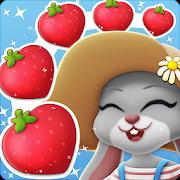 دانلود Fruit Jam 1.0.14 – بازی جورچین سه تایی میوه ها اندروید