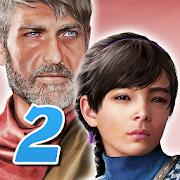 دانلود Lost Horizon 2 v1.2.13 – بازی ماجراجویی افق گمشده ۲ اندروید