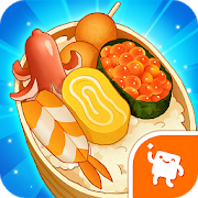 دانلود Lunch Box Master 1.4.0 – بازی شبیه سازی آشپزی برای اندروید