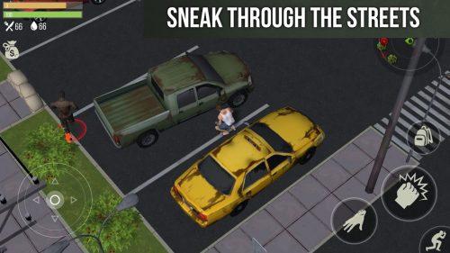 دانلود Prey Day: Survival – Craft & Zombie 14.4.04 - بازی شکار روز اندروید