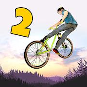دانلود Shred! 2 – Freeride Mountain Biking 1.6.0.3 – بازی دوچرخه سواری کوهستان برای اندروید