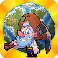 دانلود Tap Tap Dig 2.0.3 – بازی شبیه سازی بدون دیتا اندروید