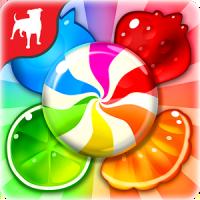 دانلود بازی میوه های جالب Yummy Gummy v3.1.1 اندروید – همراه نسخه مود