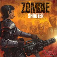 دانلود بازی شکارچی زامبی Zombie Shooter 3.3.1-اندروید – همراه دیتا