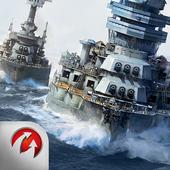 دانلود World of Warships Blitz 4.1.1 بازی حمله کشتی های جنگی اندروید