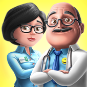 دانلود My Hospital 1.1.76 بازی شبیه سازبیمارستان من اندروید + مود