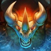 دانلود Siege: Titan Wars 1.19.230 بازی جنگ تایتان ها اندروید