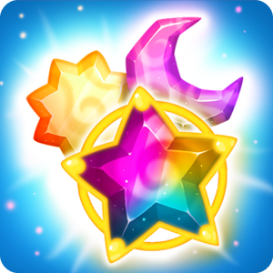 دانلود Magic Nightfall 1.21.0 – بازی پازلی جواهر جادویی اندروید