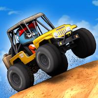 دانلود بازی اتومبیل رانی Mini Racing Adventures v1.18 اندروید – همراه نسخه مود