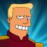 دانلود Futurama: Worlds of Tomorrow 1.6.6  بازی ماجراجویی فیوچراما: دنیای آیندگان اندروید + مود