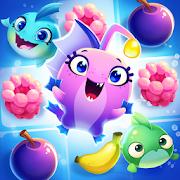 دانلود بازی فکری نیبلر Fruit Nibblers v1.22.10 اندروید – همراه نسخه مود