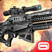 دانلود Sniper Fury 3.8.0g بازی خشم تک تیر انداز اندروید
