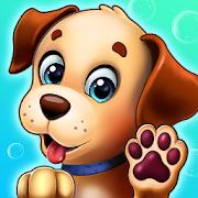 دانلود Pet Savers 1.6.10  بازی پازل نگهداری حیوانات اندروید + مود