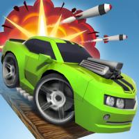 دانلود بازی مسابقات ماشین های رومیزی Table Top Racing Premium v1.0.43 اندروید – همراه دیتا + مود + تریلر