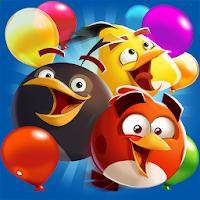 دانلود Angry Birds Blast 1.7.2 بازی جذاب انفجار پرندگان خشمگین برای اندروید + مود