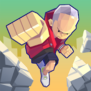 دانلود Smashing Rush 1.6.9 – بازی دوندگی و رقابتی عجله برای اندروید + مود