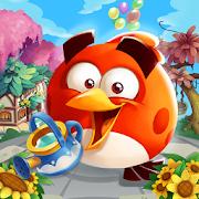 دانلود Angry Birds Blast Island 1.0.9 – بازی پازلی پرندگان خشمگین اندروید