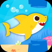 دانلود Baby Shark RUN 3 – بازی مهیج نهنگ کوچک اندروید