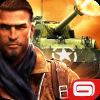 دانلود Brothers in Arms 3 1.4.7c بازی برادران در جنگ ۳ اندروید + دیتا