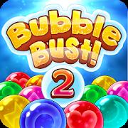 دانلود Bubble Bust 2 – Pop Bubble Shooter 1.4.0 – بازی پازلی فوق العاده برای اندروید