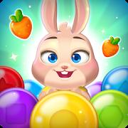 دانلود Bunny Pop 2 Beat the Wolf 1.2.5 – بازی پازلی پاندا ۲ اندروید