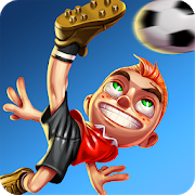 دانلود Football Fred 159 – بازی وزرشی بدون دیتای اندروید