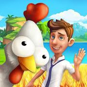 دانلود Funky Bay 38.6.652 – بازی کشاورزی برای اندروید