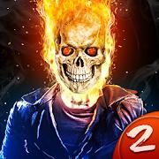 دانلود Ghost Ride 3D Season 2 v1.6 – بازی روح موتور سوار ۲ اندروید