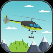 دانلود Go Helicopter 2.8 – بازی سرگرم کننده پرواز با هلی کوپتر اندروید