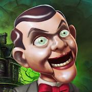 دانلود Goosebumps HorrorTown – Monsters City Builder 0.2.8 – بازی شبیه سازی هیولاها اندروید