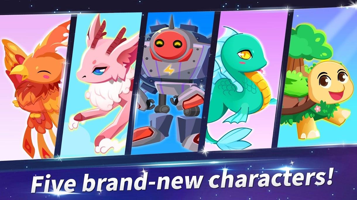 Little Pandas Jewel Quest 5 - دانلود Little Panda's Jewel Quest 8.25.00.00 – بازی پاندای جستجو گر برای اندروید