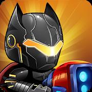 دانلود Mega Shooter: Infinity Space War 1.0.9 – بازی تیراندازی در فضا اندروید