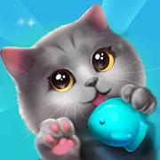 دانلود Meow Match 1.0.6 – بازی پازلی کودکانه اندروید