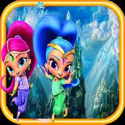 دانلود Princess Shine Shimmer Adventures 2.0 – بازی ماجراهایی شاهزاده خانم اندروید
