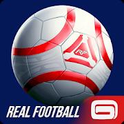 دانلود Real Football 1.6.0 – بازی فوتبال واقعی آنلاین اندروید