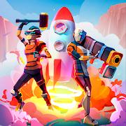 دانلود Rocket Royale 1.3.11 – بازی استراتژی راکت رویال اندروید