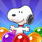 دانلود Snoopy Pop 1.61.001 – بازی حذف توپهای رنگی برای اندروید