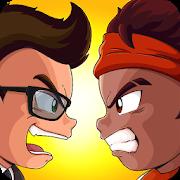 دانلود Squad Rivals 1.0.3 – بازی اکشن نبرد ستارگان اندروید