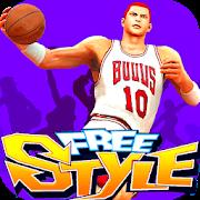 دانلود Street Hoop: Basketball Playoffs 2018 v1.0 – بازی ورزشی بسکتبال اندروید