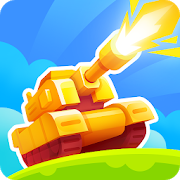 دانلود Tank Stars 1.5.5 – بازی اکشن ستاره تانک اندروید