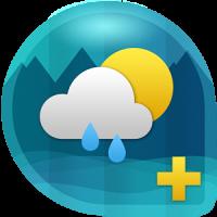 دانلود ویجت ساعت و آب و هوا Android Weather & Clock Widget v3.9.4.1