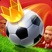 دانلود World Soccer King 1.2.0 – بازی فوتبال مولتی پلیر اندروید