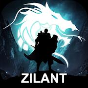 بازی Zilant – The Fantasy MMORPG 0.5.4 – بازی اکشن زیلانت اندروید