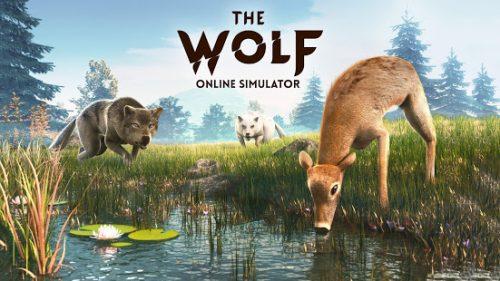 دانلود The Wolf 2.3.1 – بازی مهیج نقش آفرینی گرگ اندروید