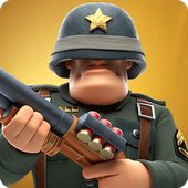 دانلود War Heroes: Fun Action for Free v2.8.2 بازی توسعه قدرت اندروید