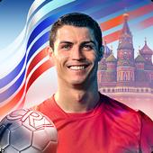 دانلود بازی کریستیانو رونالدو: بزن و بدو Cristiano Ronaldo: Kick'n'Run v1.0.35 اندروید – همراه نسخه مود + تریلر