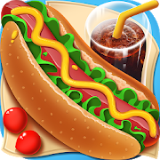 دانلود Cooking Town 11.9.5017 – بازی آشپزی و رستوران داری اندروید
